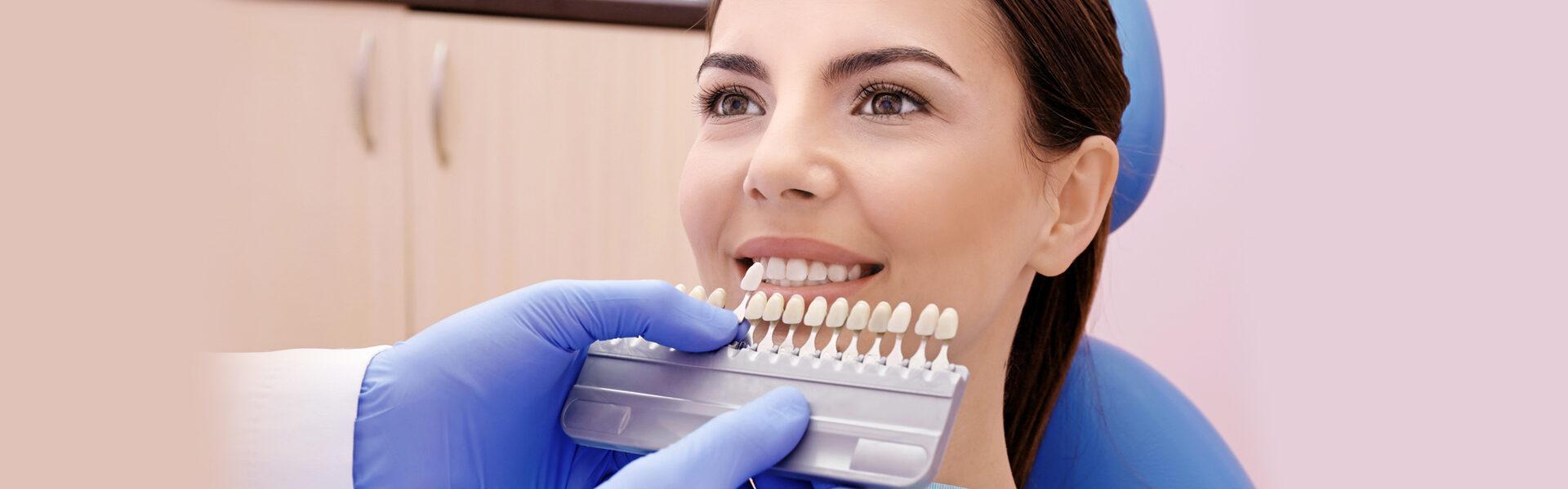 Dental Veneers in Wellesley, MA