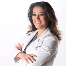 Tania Rohany, DMD